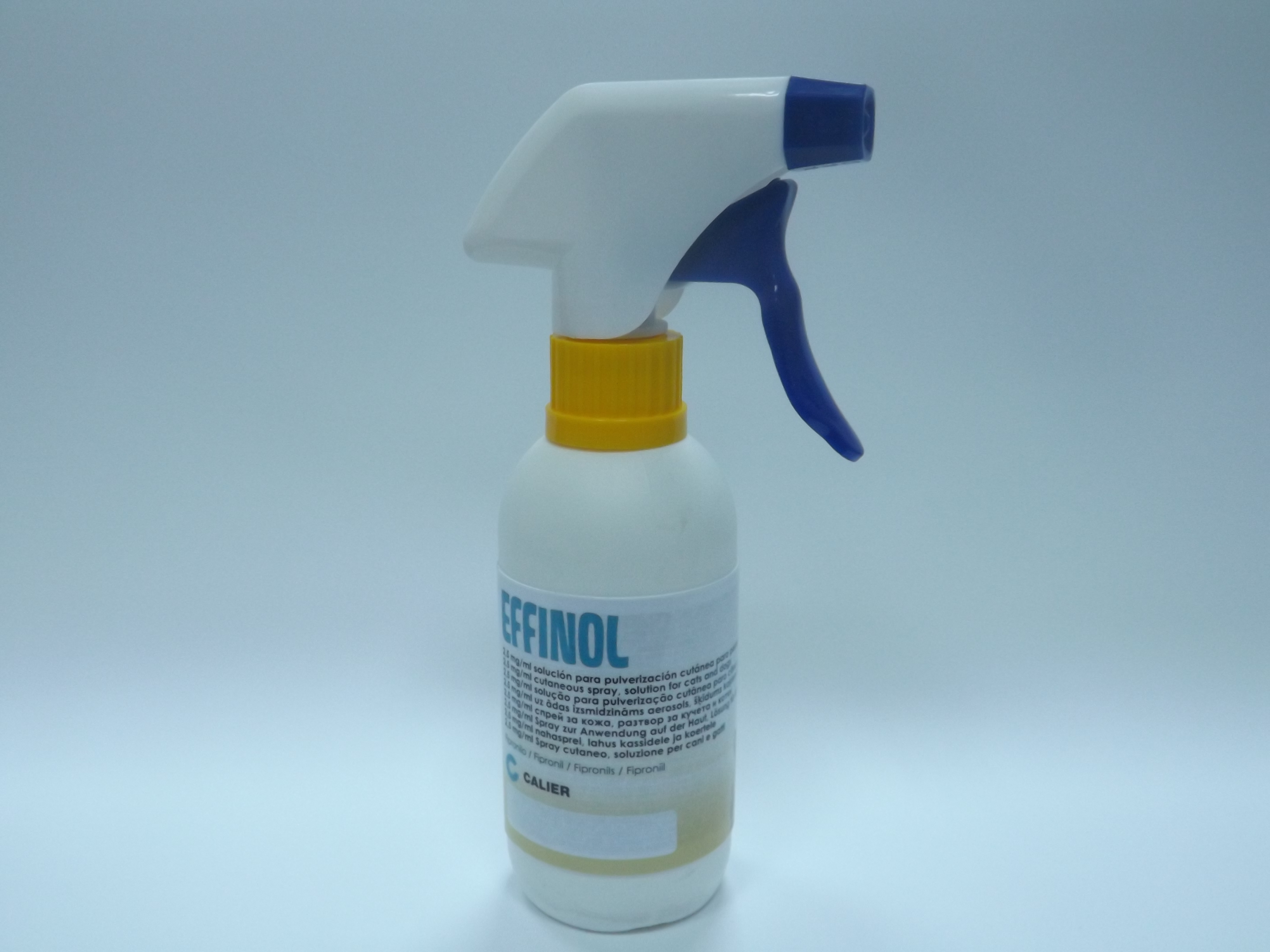 EFFINOL SPRAY 250 ML